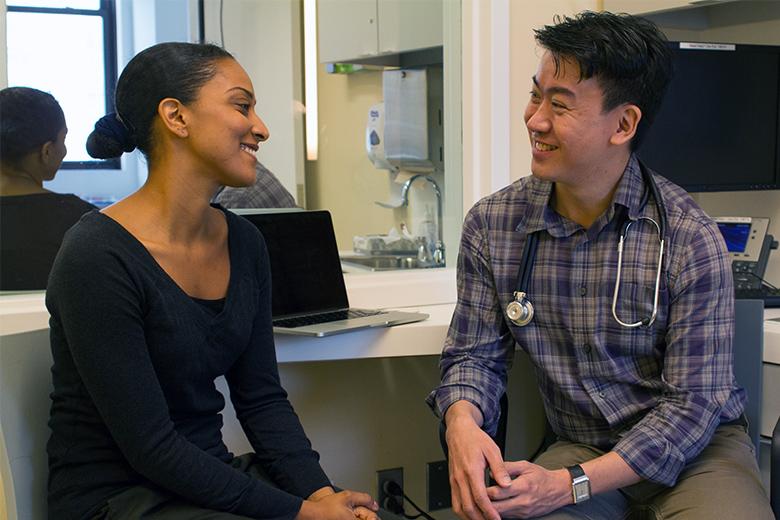 Aquifer Culture in Health Care